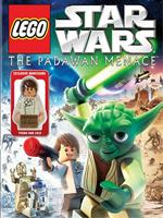 LEGO Star Wars The Padawan Menace 2011 [DVDRip] Español Latino Descargar [1 Link]