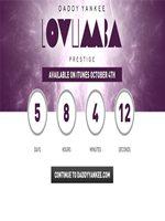 Portada de Daddy Yankee Lovumba [Prestige] MP3 Download Estreno [Descargar]