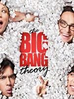 Portada de The Big Bang Theory Temporada 5 Completa Subtitulos Español Latino