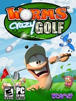 Worms Crazy Golf 2011 [PC Full] Español [ISO] TinYiso Descargar 1 Link