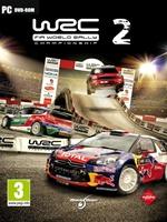 WRC 2 FIA World Rally Championship 2011 PC Full Español