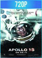 Apollo 18 (2011) BRRip HD 720p Latino Dual