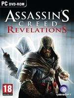 Assassin's Creed Revelations 2011 PC FULL ISO Español SKIDROW Descargar 2 DVD5