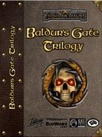 Baldurs Gate Trilogy PC Full Español Descargar Saga Completa [1998 - 2001] DVD5