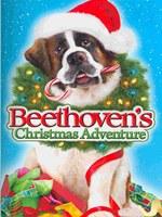 Beethovens Christmas Adventure 2011 [DVDRip] Español Latino Descargar 1 Link