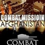 Combat Mission Afghanistan PC Full Español