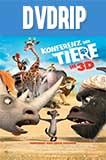 Animales al Ataque (2011) DVDRip Español Latino