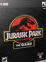Jurassic Park The Game 2011 PC Full Ingles ISO Fairlight DVD5 Descargar