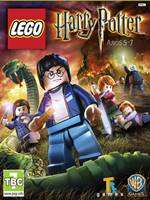 LEGO Harry Potter Años 5-7 PC Full Español Reloaded