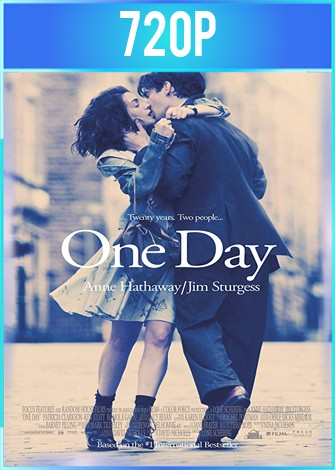 One Day (2011) HD 720p Latino Dual