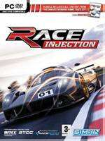 Race Injection 2011 PC Full Español Skidrow ISO DVD5 Descargar