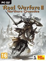 Real Warfare 2 Northern Crusades PC Full Ingles Skidrow ISO Descargar