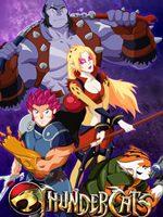 Thundercats Serie Completa 2011 DVDRip Español Latino Descargar