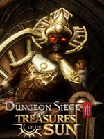 Dungeon Siege 3 PC Full Español Treasures of The Sun Expansion
