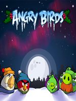 Angry Birds Seasons v.2.4.1 PC Full 2011 Español Descargar 1 Link