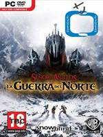 The Lord Of The Rings La Guerra del Norte PC FULL 2011 Español Descargar