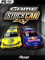 Game Stock Car 2011 PC Full Español ISO Descargar