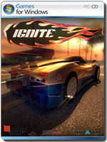Portada de Ignite The Race Begins 2011 PC Full
