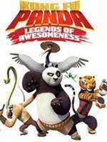 Kung Fu Panda Legends Of Awesomeness La Serie DVDRip Español Latino Descargar 1 Link