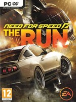 Need For Speed The Run Edicion Limitada PC Full 2011 Español ISO DVD9 Descargar