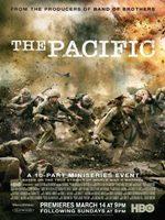 The Pacific Temporada Completa Miniserie DVDRip Español Latino Descargar