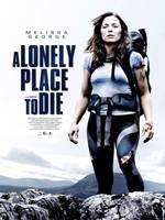A Lonely Place To Die DVDRip Español Latino