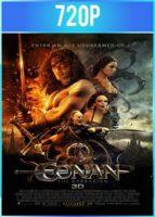 Conan El Barbaro (2011) BRRip 720p Español Latino Dual
