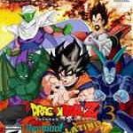 Dragon Ball Z Budokai Tenkaichi 3 PS2 [Version Latino BETA 3] Descargar ISO NTSC