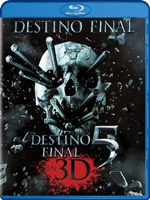 Destino Final 5 3D SBS Latino