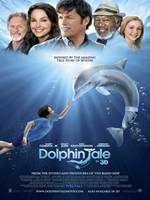 Dolphin Tale 2011 DVDRip Audio Español Latino Descargar 1 Link