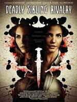 Portada de Gemelas y Rivales [Deadly Sibling Rivalry TV] DVDRip 2011 Español