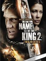 In The Name Of the King 2 Two Worlds 2011 DVDRip Subtitulos Español Latino Descargar 1 Link