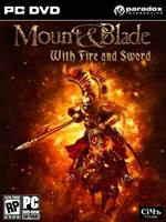 Portada de Mount and Blade With Fire and Sword PC Full Español
