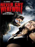 Never Cry Werewolf DVDRip Subtitulos Español Latino Descargar Ver Online