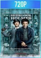 Sherlock Holmes (2009) BRRip HD 720p Español Latino