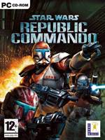 Star Wars Republic Commando PC Full Español ISO Descargar DVD5
