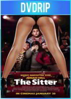 The Sitter (2011) DVDRip Español Latino