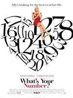 Dime con Cuántos [Whats Your Number] 2011 DVDRip Español Latino Descargar 1 Link