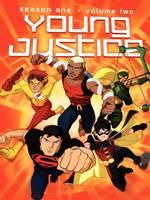 Young Justice Serie Temporada 1 Completa DVDRip Español Latino Descargar