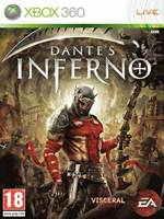 Dante's Inferno XBOX 360 Full Español [Region Free] Descargar DVD9 2010