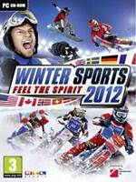 Winter Sports Feel The Spirit 2012 PC Full Fairlight Descargar