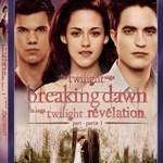 Crepúsculo 4 La Saga Amanecer Parte 1 720p HD Español Latino Dual BRRip 2011