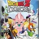 Dragon Ball Z Infinite World PC Full 2011 Español ISO DVD5 Descargar