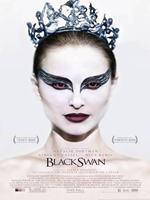 Portada de El Cisne Negro [Black Swan] DVDR Menu Full Latino