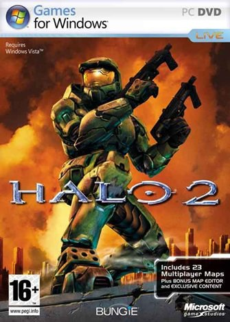 Halo 2 (2007) PC Full Español