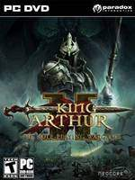 King Arthur 2 The Role Playing Wargame PC Full Español PROPHET