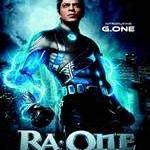 RA One 2011 DVDRip Subtitulos Español Latino Descargar