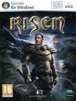 Risen Descargar PC Full Español ISO DVD5
