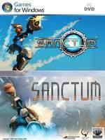 Sanctum PC Español Full Theta EXE 2011