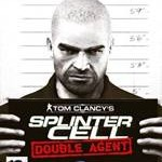 Tom Clancy's Splinter Cell Double Agent PC Full Español